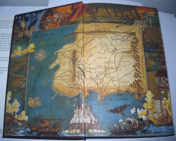 Robert jordan werehamster books april 6 gumiabroncs Choice Image